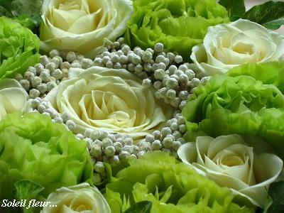 花のジュエリーボックスのアレンジ♪_c0098807_2119686.jpg