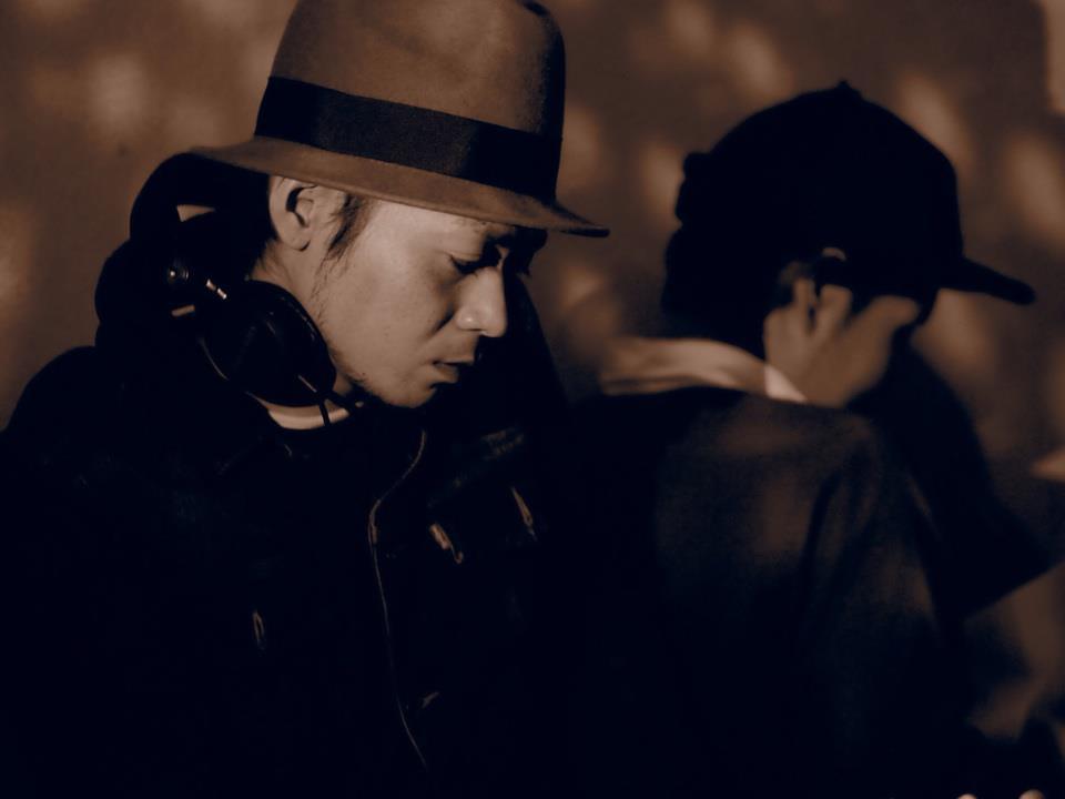 ラテンDJシリーズ@THE RIGOLETTO OCEAN CLUB横浜☆今夜はMasayuki Kanetoshi @voltaire7 初登場♬_b0032617_1244542.jpg