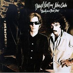 Hall & Oates 「Beauty On A Back Street」 (1977)_c0048418_23154185.jpg