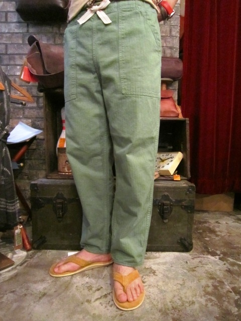 """ANACHRONORM \""""Pull Over S/S Shirts  Wide Fit\"""" ご紹介_f0191324_9292545.jpg"""