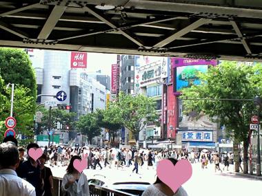 今日も渋谷へ_a0275527_21584877.jpg