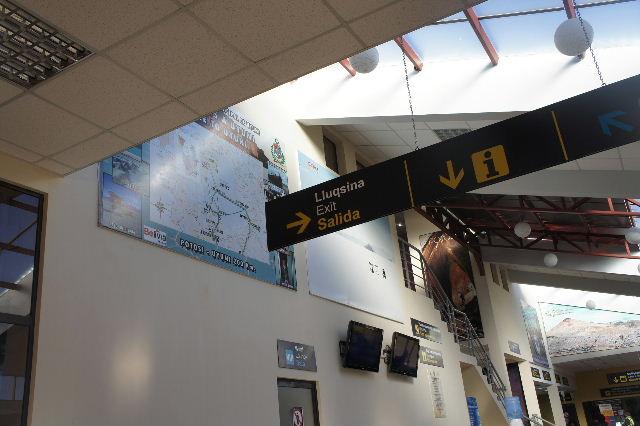 ボリビアの旅(36) ウユニ空港からラパス・エアアルト空港へ_c0011649_6325653.jpg