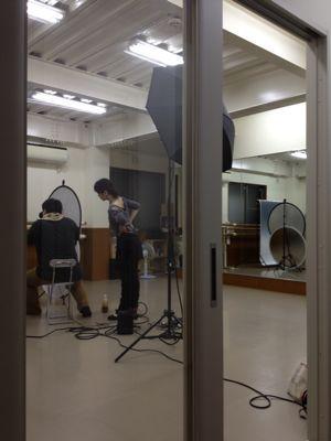 顔写真撮影(^^)☆_e0302764_2316075.jpg