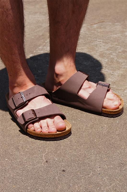 ANACHRONORM - Easy Sandals!!_f0020773_2014253.jpg