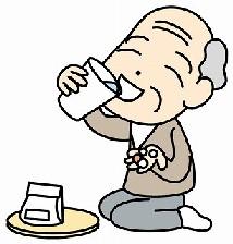 85歳でリュウマチNO,3・・・薬が_e0097212_071775.jpg