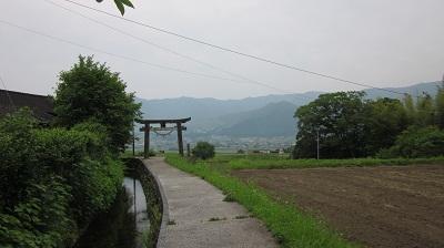 南阿蘇村   ~塩井社水源~_b0228113_1075512.jpg