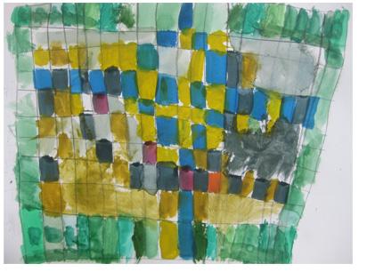 色づくり・小学生クラス_f0211514_21394636.jpg