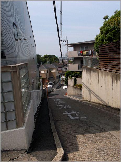 「奈良・・・学園前の風景&陶芸初体験」_d0133024_1911418.jpg
