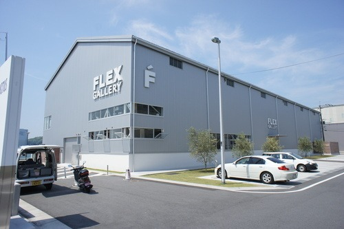 FLEX GALLERY 広島店_d0004728_11113139.jpg