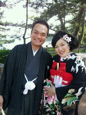 龍馬wedding_b0240634_018322.jpg