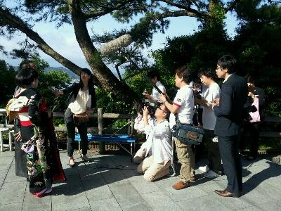 龍馬wedding_b0240634_0205227.jpg
