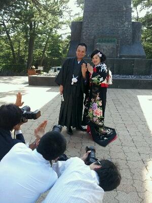 龍馬wedding_b0240634_020589.jpg