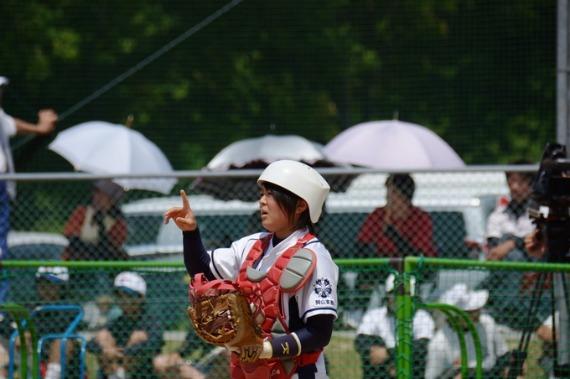 2013岡山東商業 ①_b0249247_23334869.jpg