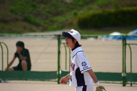 2013岡山東商業 ①_b0249247_23385148.jpg