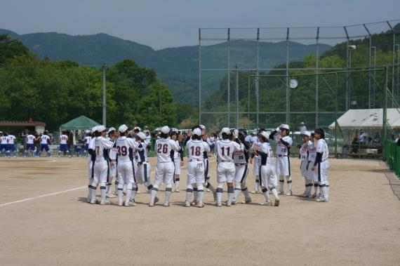 2013岡山東商業 ①_b0249247_23404583.jpg