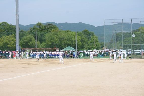 2013岡山東商業 ①_b0249247_2340464.jpg