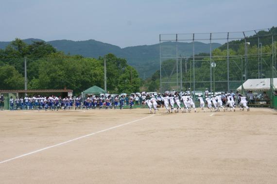 2013岡山東商業 ①_b0249247_23412516.jpg