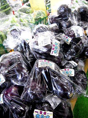 夏を感じる野菜がいっぱい!_c0141652_11225976.jpg