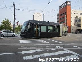 富山駅 電停前に、回転寿司_a0243562_1753536.jpg