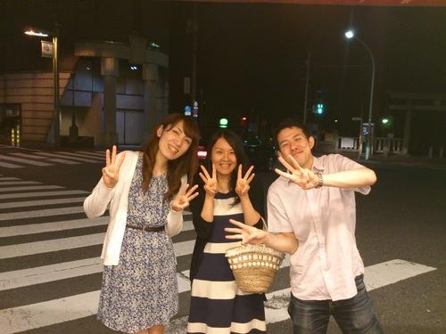 『ユキさんの誕生日』_a0075684_0583826.jpg