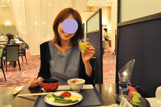 佐勘の朝食_a0126590_19522790.jpg