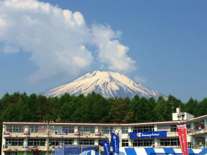 山中湖ロードレース_a0036808_18592758.jpg
