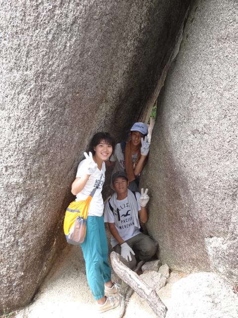 御在所岳を歩いた2013年の春_e0052012_10411376.jpg