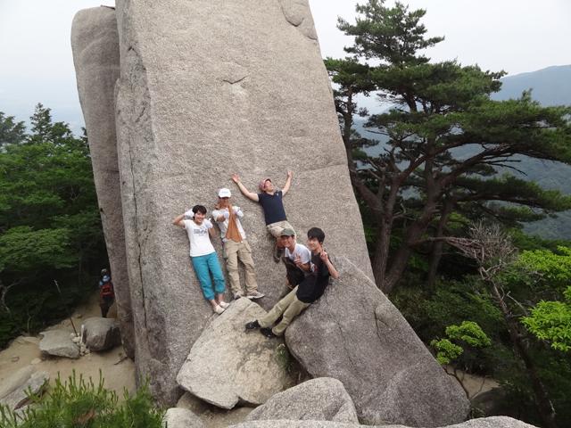 御在所岳を歩いた2013年の春_e0052012_10421245.jpg