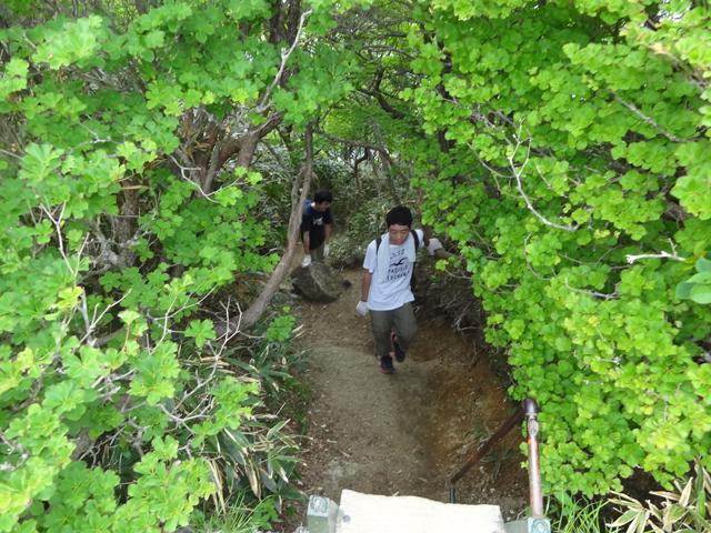 御在所岳を歩いた2013年の春_e0052012_10462249.jpg