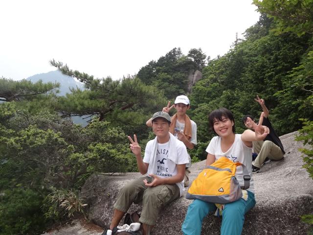 御在所岳を歩いた2013年の春_e0052012_117076.jpg