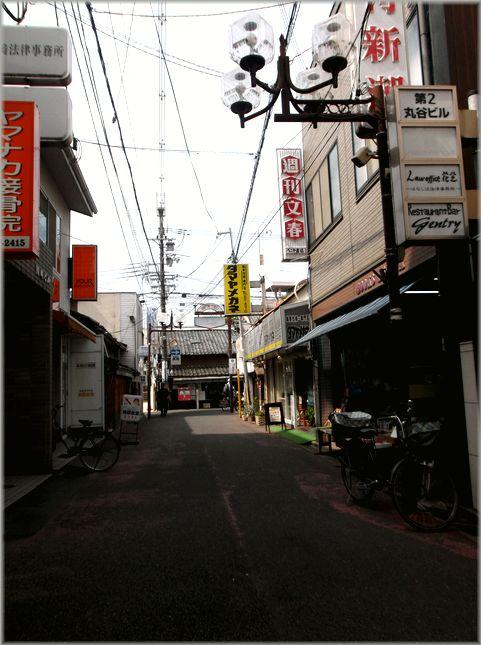 「奈良・・・きたまちの風景」_d0133024_1023759.jpg