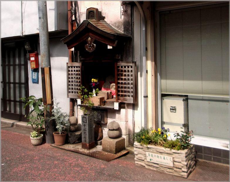 「奈良・・・きたまちの風景」_d0133024_1033933.jpg