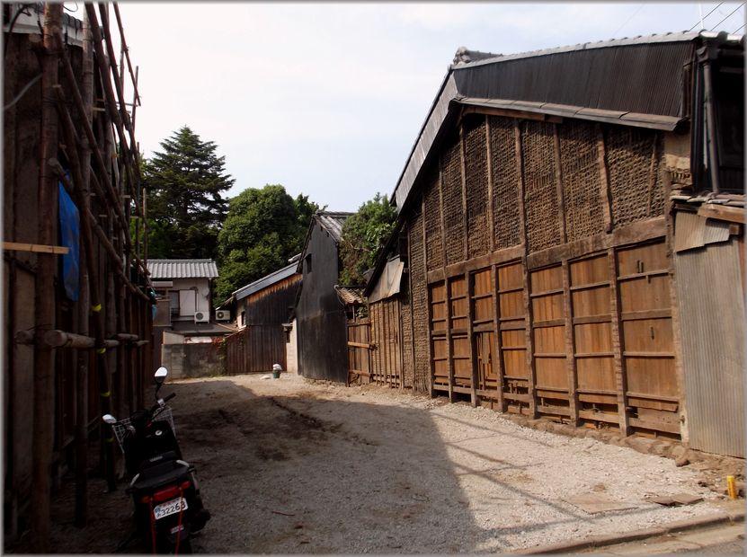 「奈良・・・きたまちの風景」_d0133024_1043949.jpg