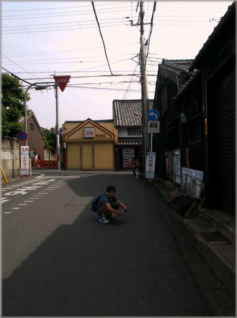 「奈良・・・きたまちの風景」_d0133024_1045749.jpg