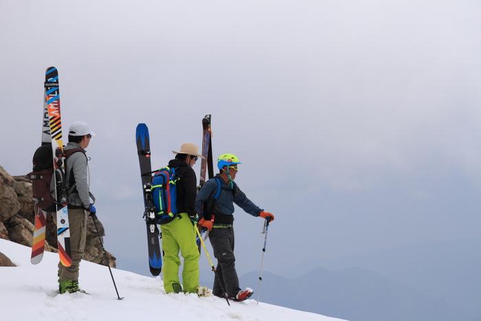 乗鞍でスキー_a0203733_17475152.jpg