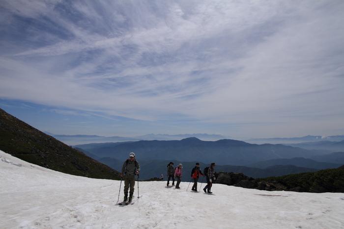 乗鞍でスキー_a0203733_17483920.jpg