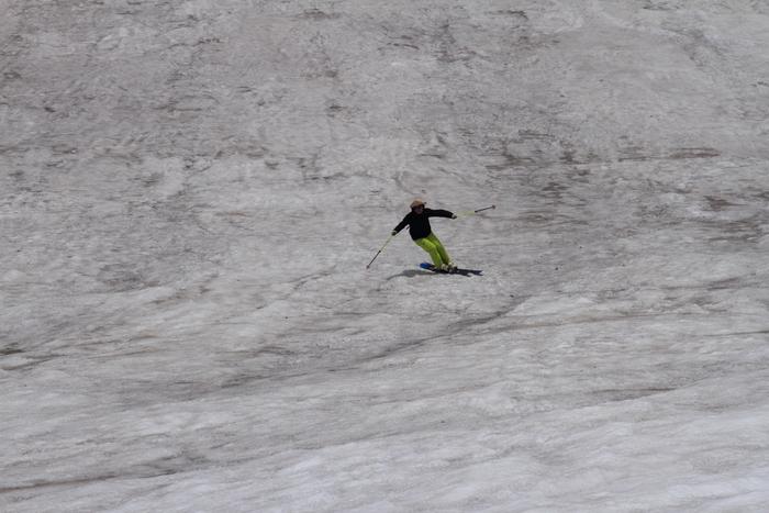乗鞍でスキー_a0203733_17494222.jpg