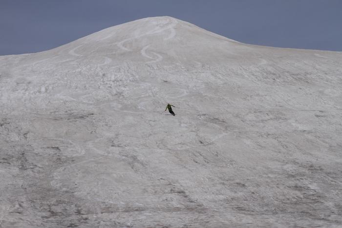 乗鞍でスキー_a0203733_17501137.jpg