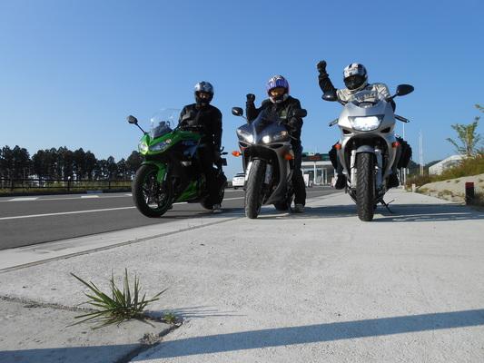 北茨城へ バイクで行ってきま~す_c0261447_210766.jpg