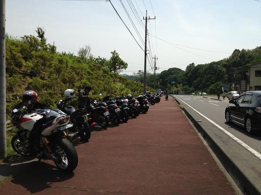 北茨城へ バイクで行ってきま~す_c0261447_21421179.jpg