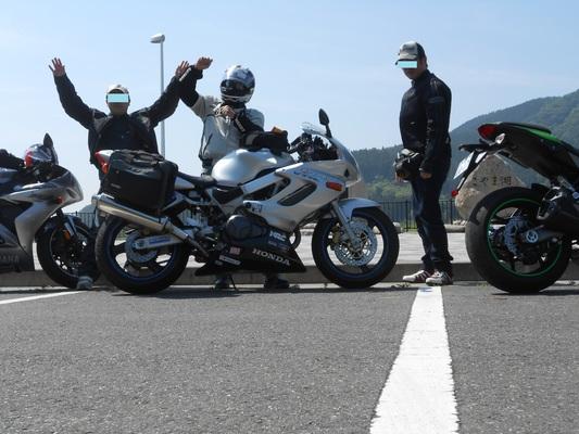 北茨城へ バイクで行ってきま~す_c0261447_2246683.jpg