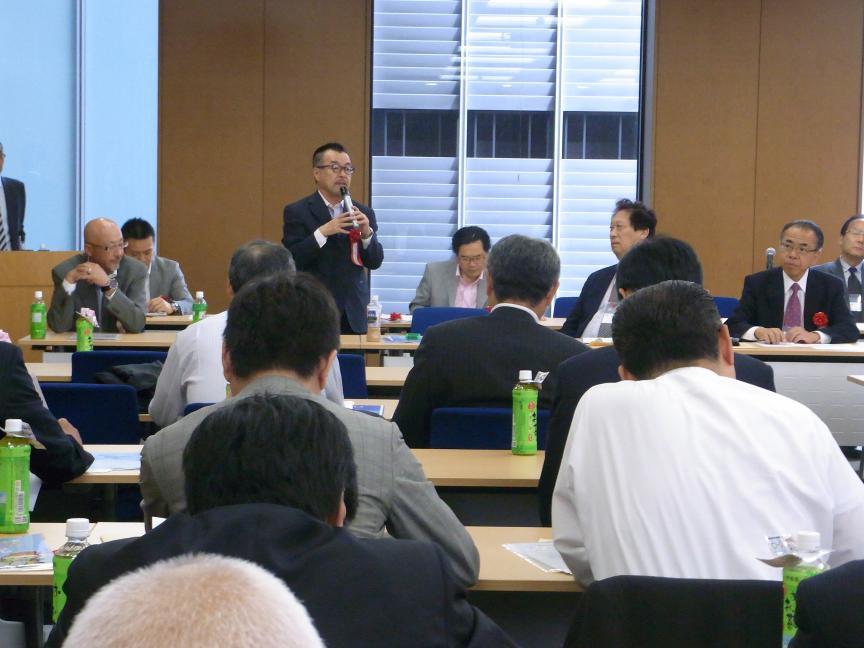 今年の夏、日本はアジア客でにぎわいそうです(「社団法人AISO第1回総会」報告)_b0235153_1501643.jpg