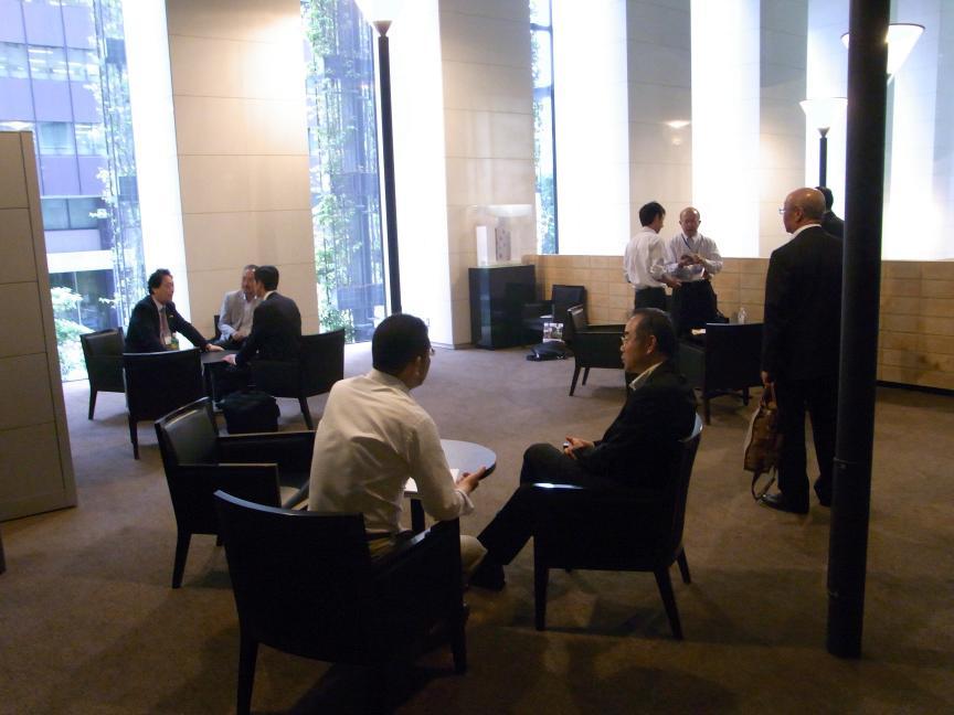 今年の夏、日本はアジア客でにぎわいそうです(「社団法人AISO第1回総会」報告)_b0235153_1524364.jpg