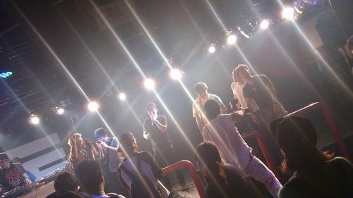 Fruitponchi特盛@渋谷Gameの事♪_d0072481_1672127.jpg