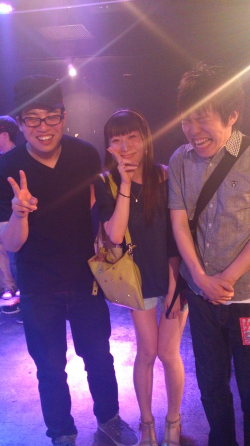 Fruitponchi特盛@渋谷Gameの事♪_d0072481_169271.jpg