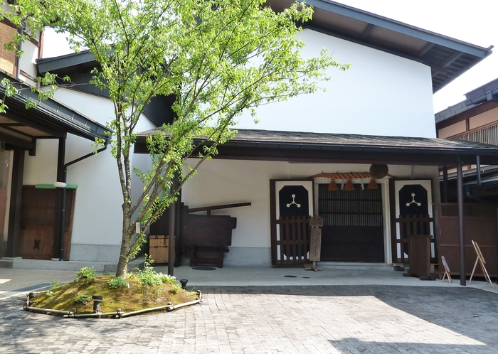 飛騨高山の旅 9_b0093088_824258.jpg