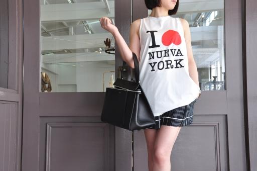I LOVE NUEVA YORK・・・3.1 Phlip Lim_e0127399_18314946.jpg