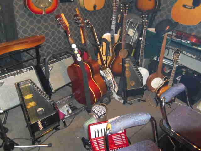 安定感のある演奏と歌・・・「やぎたこ」ライブ_b0169403_1952524.jpg