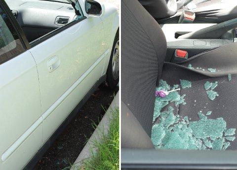 悲しい出来事と、車のDIY修理_b0253205_9134853.jpg