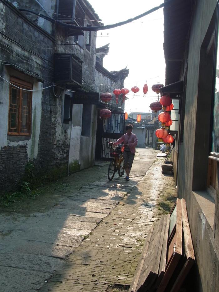 水郷古鎮、西塘_d0116009_11313528.jpg